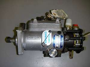 Lucas CAV Type 938 Diesel Fuel Injection Pump Model 28444JGG