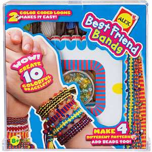 Best Friend Bands Kit Crafts