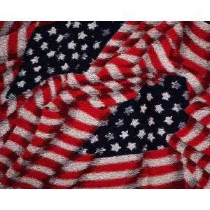Fuzzy Flag Wallpaper 1280x1024: Patio, Lawn & Garden