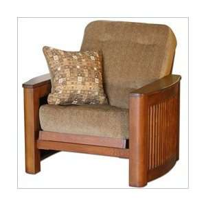 Woodstock Simmons Futons by Big Tree Park Ave Futon Chair