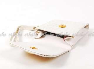 Hello Kitty Mobile Cell Phone Camera Holder White 2EC7
