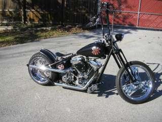 Harley Davidson : BOBBER Harley Davidson : BOBBER