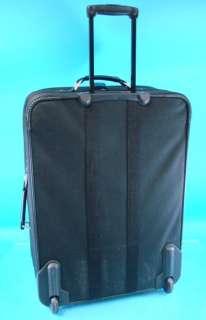 Tourister 2 piece Luggage Set Roller Bag Handle Carry On Shoulder Bag
